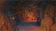 Tython caverns