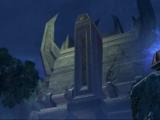 The Dark Temple