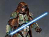Jedi Knight Armor