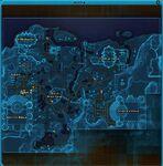 Hutta Map