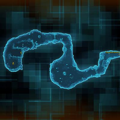 Map.tython.the chamber of speech