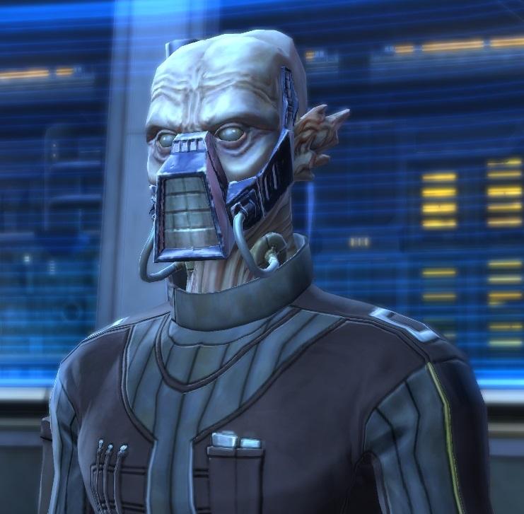 Species   Star Wars: The Old Republic Wiki   FANDOM powered by Wikia
