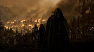 Darth Malgus leidde de aanval op Alderaan
