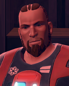 Lt. Pierce