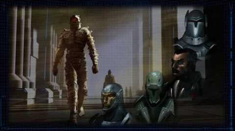 STAR WARS™ The Old Republic™ - Timeline - The Return of the Mandalorians