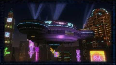 SW TOR - Nar Shaddaa Revealed