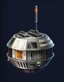 Training droid