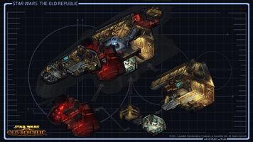 Ca d502 full schematic