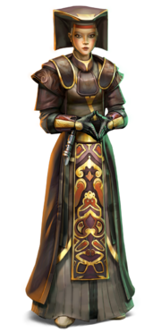 Джедай-консул