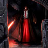 Dark Jedi Sentinel CotF
