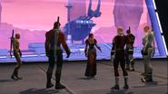 Gruppe Sith-Akolyten