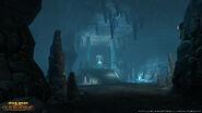 Alderaan grotten