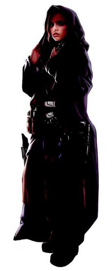 Jedi Sentinel Shadow FDCR