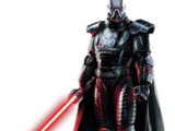 Sith Warrior (title)