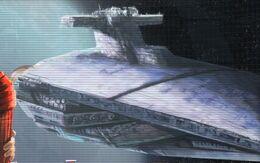 Interdictor-class cruiser