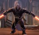 Sith Marauder