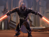 Sith Marauder (advanced class)
