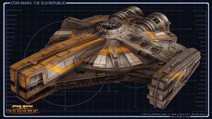 CA Smuggler Ship01 full