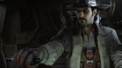 De Smuggler gaat naar hyperspace