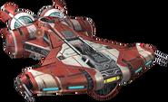 Ship defender