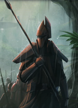 Sith Guardsmen