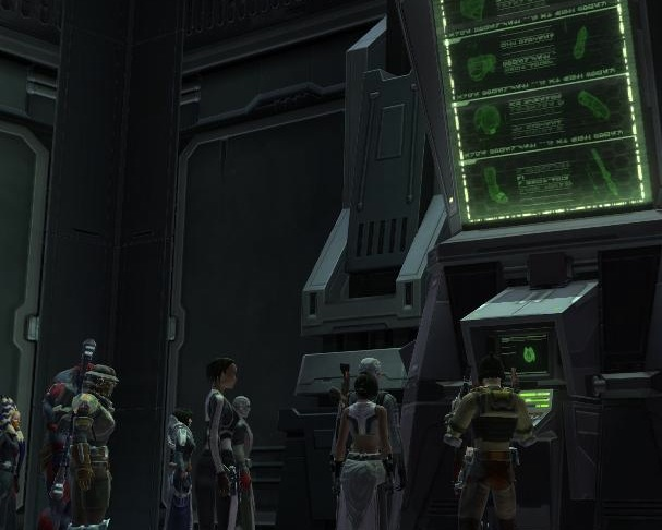 Galactic Trade Network Star Wars The Old Republic Wiki Fandom