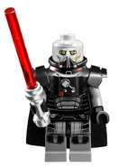Lego Darth Malgus
