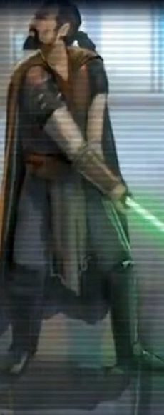 Unidentified male Human Jedi 2 (Capture of Darth Revan)