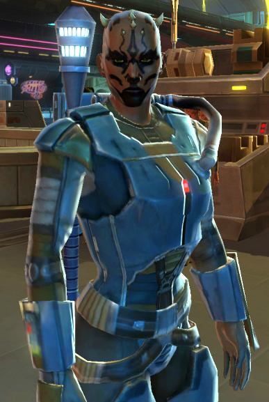 Akaavi Spar | Star Wars: The Old Republic Wiki | FANDOM ...