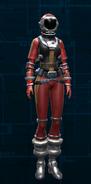 Social Pilot Female