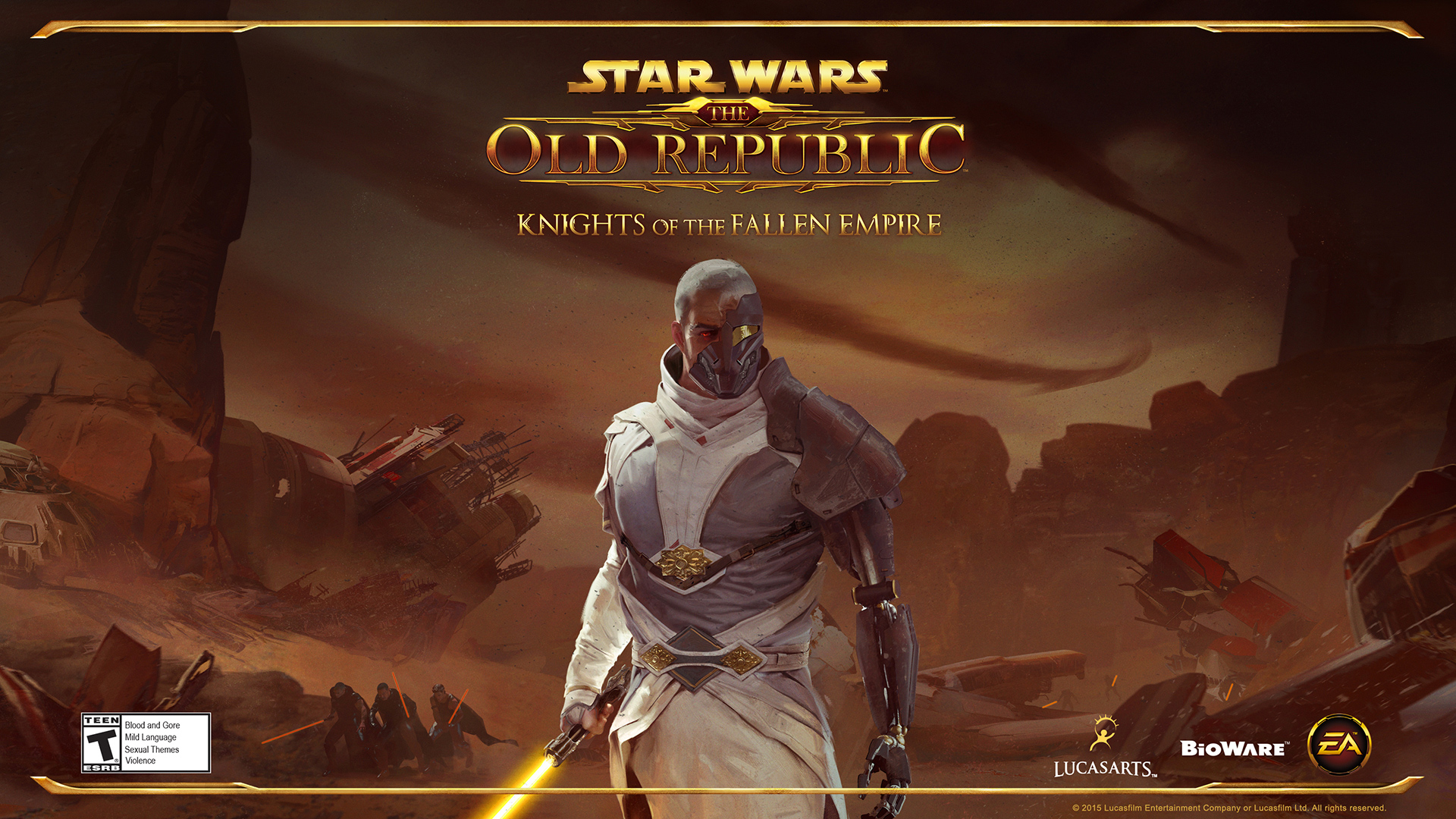 star wars the old republic knights of the fallen empire star