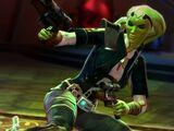 Gunslinger (advanced class)