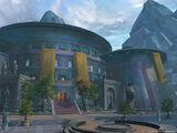 Jedi-Tempel von Tython