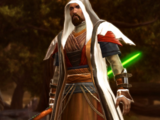 Jedi Shadow (advanced class)