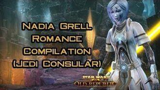 Nadia Grell Romance-0