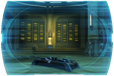 Cdx.datacrons.assembly chamber