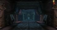 Eternity Vault Ratakan standbeelden