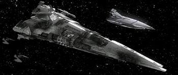 Ravager Fleet