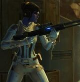 Sniper (advanced class)
