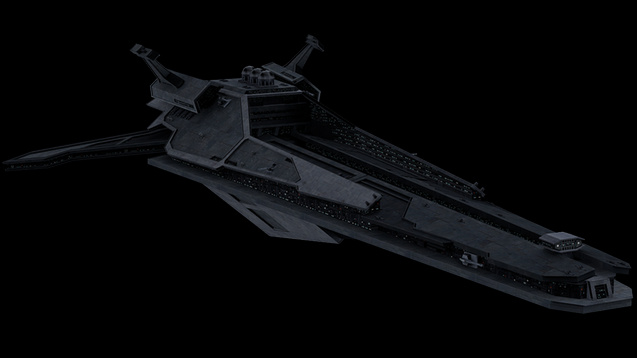 Terminus Class Destroyer Star Wars The Old Republic