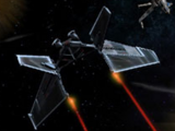 Mk. VI Supremacy-class starfighter