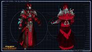Sith Inquisitor uitrusting 1