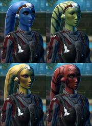 Vette-appearances