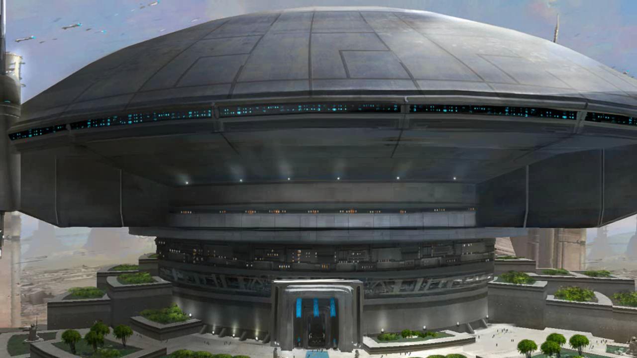 Senate Building | Star Wars: The Old Republic Wiki | Fandom