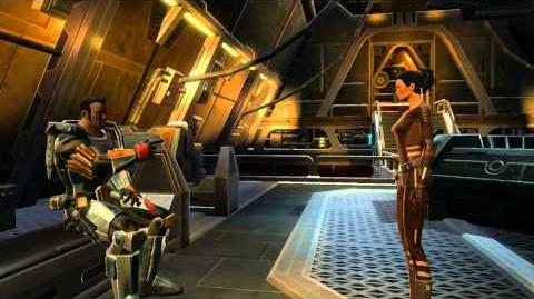 STAR WARS™ The Old Republic™ - Game System - Crew Skills