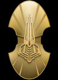 Eternal Empire Logo