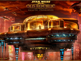 Star Wars: The Old Republic: Galactic Strongholds