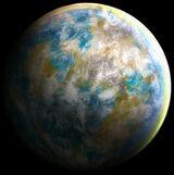 Voss (planet)