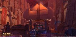 De Sith Academy