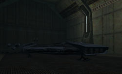 KotOR 2 G-type shuttle shot (1)